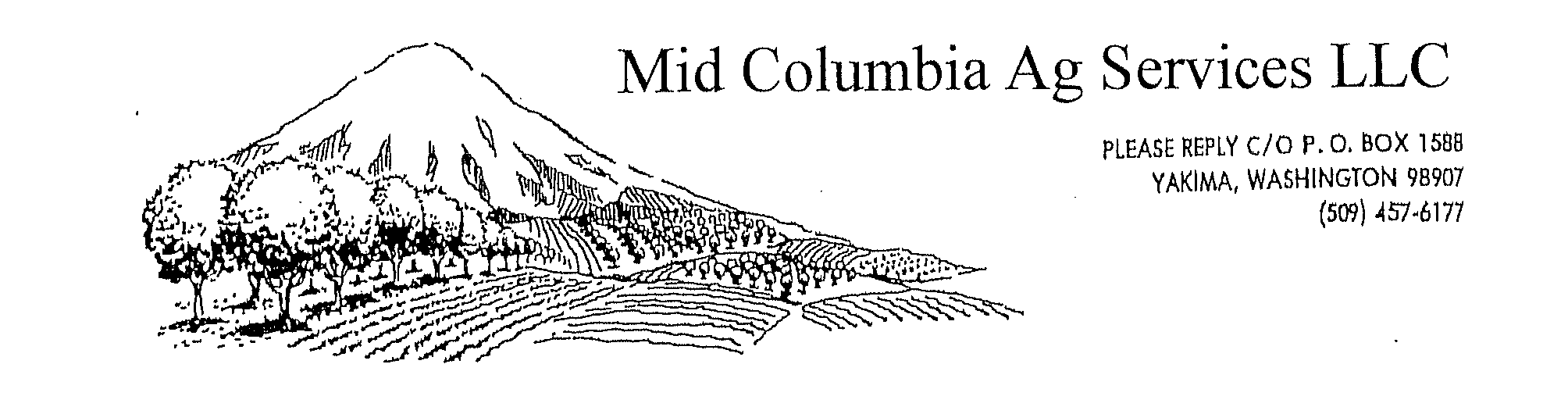 Mid Columbia Ag Services LLC