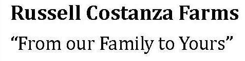 Russell Costanza Farms