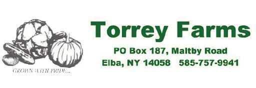 Torrey Farms